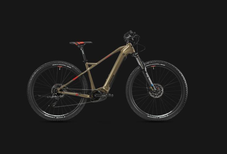 Personal Bike