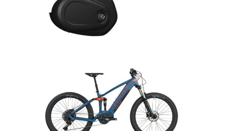 Ebike Imoving: bici elettrica Brescia