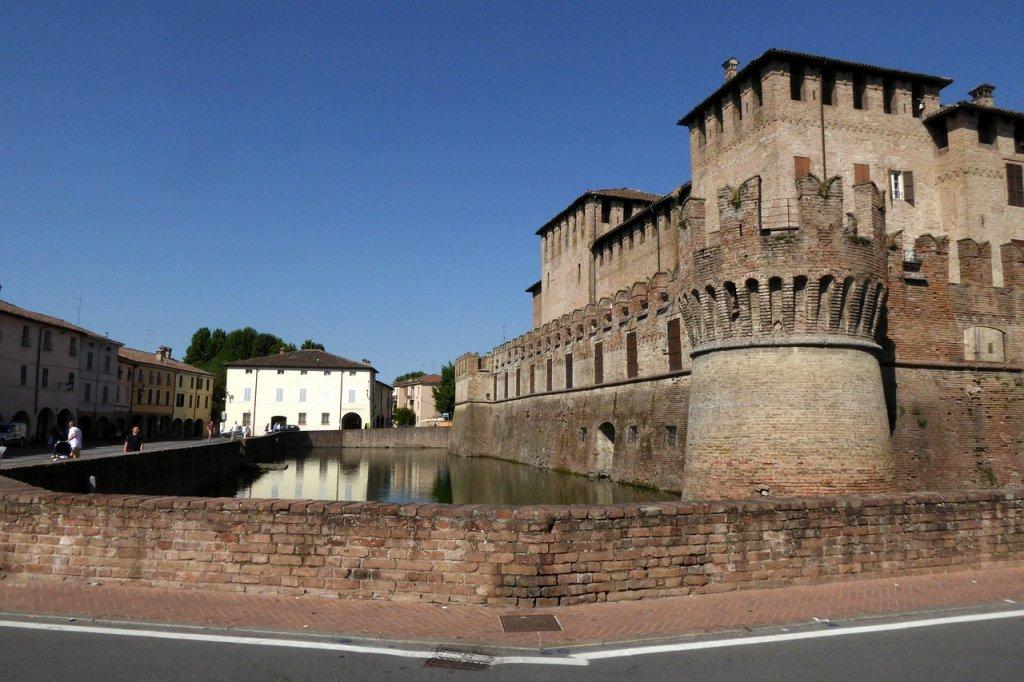 Imoving service Parma per riders