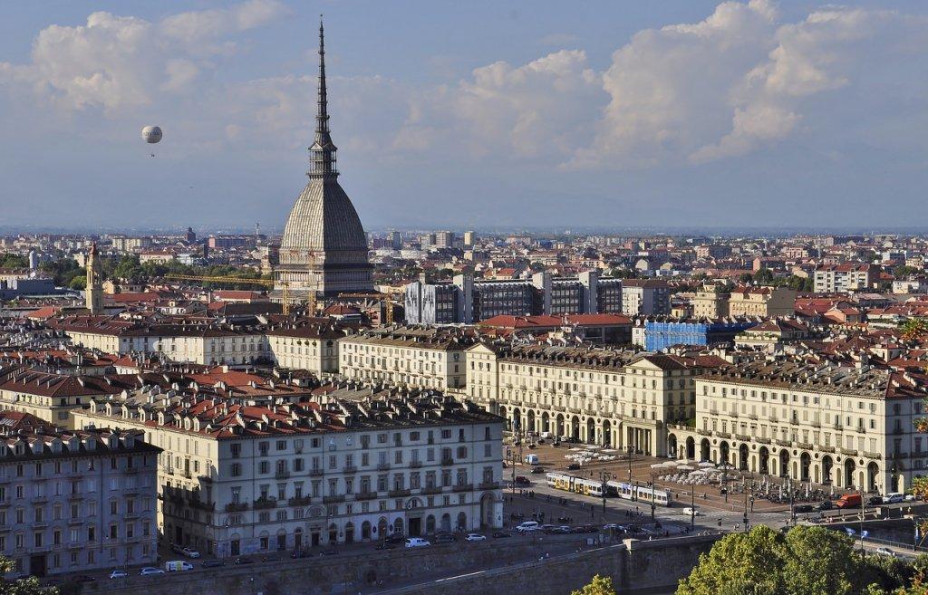 Imoving Torino service per riders